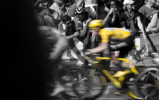 maillot jaune tour de france