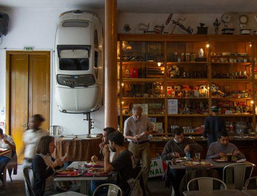 COVID-19 : faut-il l'autorisation du bailleur pour pratiquer la restauration à emporter ?